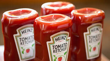 Scottro - Article Claims Ranch Has Overtaken Ketchup As 'Most Popular Condiment'