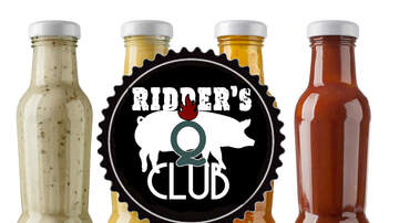Ridder's Q Club - Know Your Regional Barbecue Sauce Styles