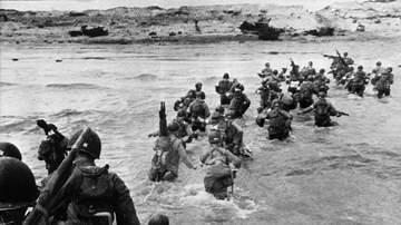 Mike Trivisonno - 75 Years Ago Today, Our 'Greatest' Generation Stormed Normandy