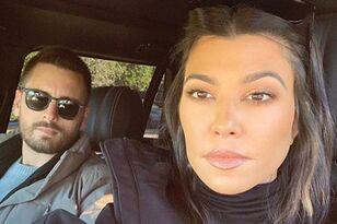 Kris Jenner Thinks Kourtney Kardashian Wants Scott Disick Back