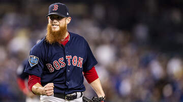 Sports Top Stories - All-Star Closer Who Won World Series Finally Lands A Job