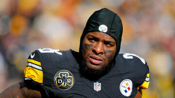Greek - Women Steal $500k Worth Of Jewelry From NFL Player LeVeon Bell