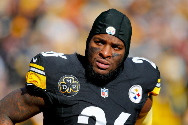 LeVeon Bell NFL