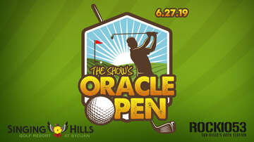 None - Oracle Open 2019 | Singing Hills Golf Resort at Sycuan