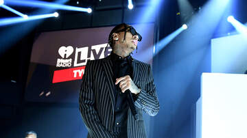 iHeartRadio Live - Tyga Brings Out YG for an Intimate iHeartRadio LIVE Performance