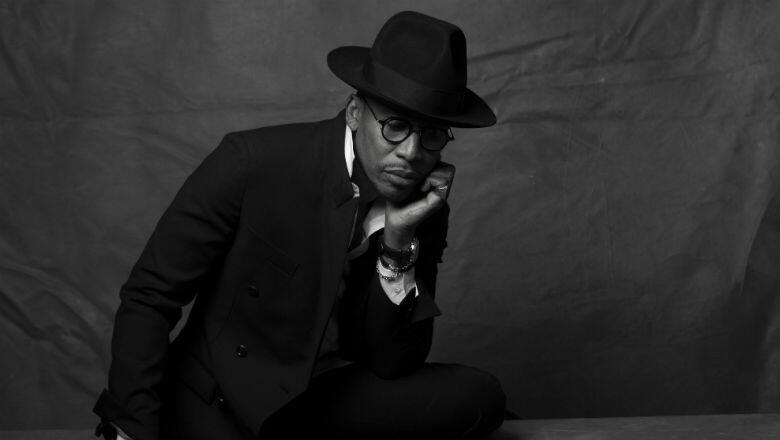 """Raphael Saadiq Intros 'Jimmy Lee' with New Song """"Something Keeps Calling"""""""