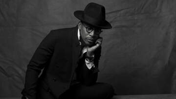 Entertainment - Raphael Saadiq Intros 'Jimmy Lee' with New Song Something Keeps Calling