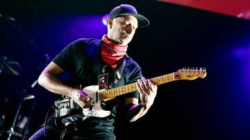 Ken Dashow - Tom Morello Says It's Up To Fans To Fill Void Left By RATM