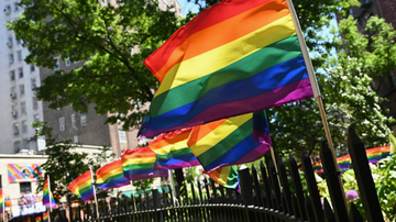 iHeartPride - How To Volunteer For WorldPride NYC: Get The Details