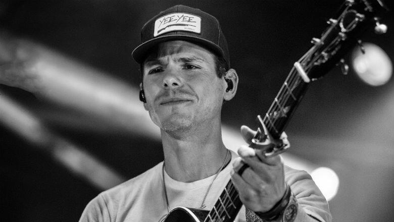 Country artist Granger Smith's 3-year-old son dies in 'tragic accident'