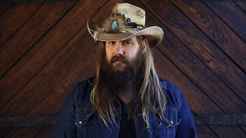 Katie Price - Chris Stapleton Shares New Song From Toy Story 4 Soundtrack