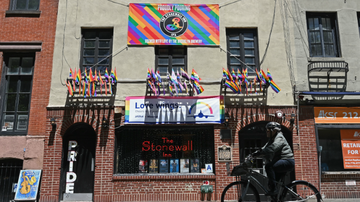 iHeartPride - NYPD Commissioner Apologizes For Police Conduct During Stonewall Inn Riots