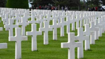 Kuhner's Corner - Kuhner's Corner: Did D-Day Heroes Die for Open Borders?