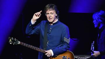 None - Countdown To Paul McCartney