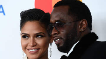 Trending - Diddy's Ex Cassie Reportedly Expecting Baby With New BF Alex Fine