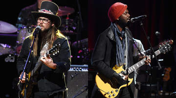 Jim Kerr Rock & Roll Morning Show - Rolling Stones Recruit Gary Clark Jr., Lukas Nelson For 'No Filter' Tour