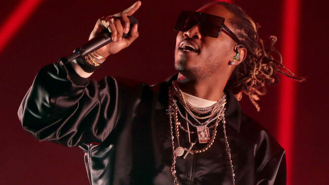 Future Announces 'Save Me' EP Dropping This Friday