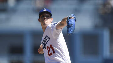 Dodgers Clubhouse - Walker Buehler Talks About The Dominance Of Starting Pitching This Year