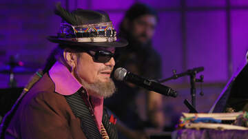 Jim Kerr Rock & Roll Morning Show - New Orleans Music Legend Dr. John Dies At 77