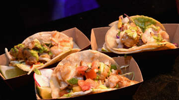 Catalina - First Jax Taco Fest is Happening This Summer
