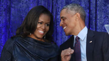 Marcella Jones - Barack  and Michelle Obama release Their First Film on Netflix