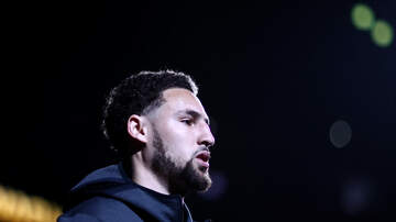 Straight Outta Vegas with RJ Bell - History Is Against The Warriors Without Klay Thompson