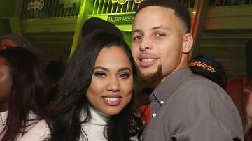 Shay Diddy - Stephen Curry Claps Back At Haters Shading Ayesha Curry For Dancing!