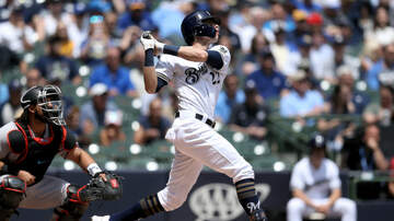 Brewers - Brewers power past Marlins 5-1 on Thursday afternoon