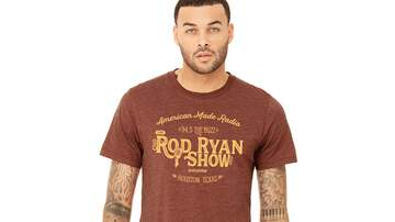 The Rod Ryan Show - Shop Now at The Rod Ryan Show Cares Online Store