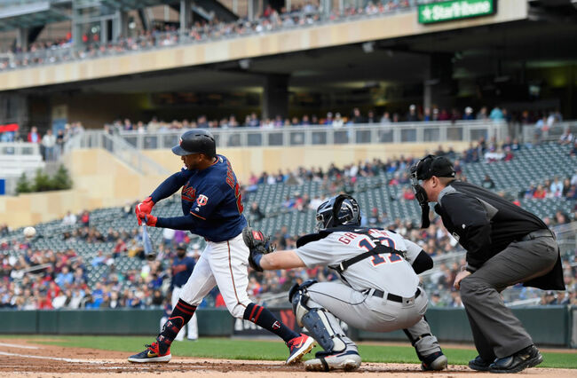 Detroit Tigers v Minnesota Twins - Game Two