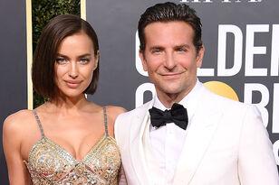 Bradley Cooper & Irina Shayk Break Up After Four Years Together