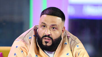 The Rise & Grind Morning Show -  DJ Khaled Throws Tantrum After Album Debuts At No. 2