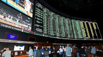 1450 WKIP News Feed - Sports Betting Could Soon Be Legal In New York