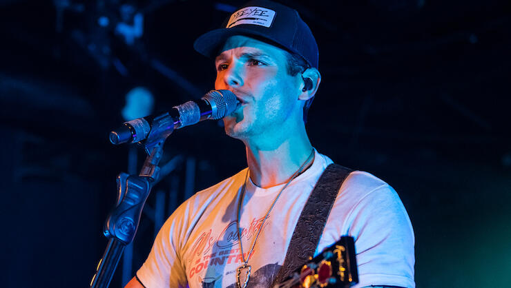 Granger Smith In Concert - Indianapolis, IN