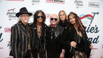 Martha Quinn - Aerosmith Responds To Drummer's Lawsuit