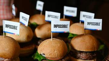 Meag Taylor - Impossible Burger Is Headed To Grocery Stores!