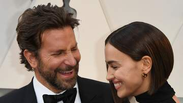 Amelia - Bradley Cooper Has Split From His Supermodel Girlfriend!