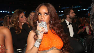 Big Boy - Rihanna Promoting Lipstick With Chris Brown's Music in The Background.