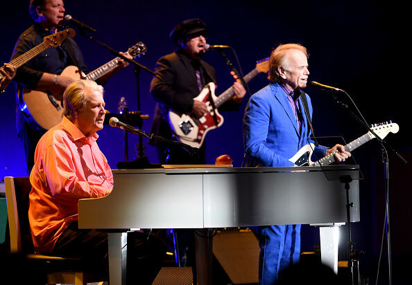 Brian Wilson Cancels Dates Due to Mental Health Issue, Including Tanglewood