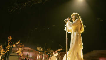Photos - Florence +The Machine Ameris Bank Amphitheater 2019