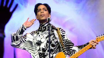 The First Lady - Prince ...Gospel Music ?