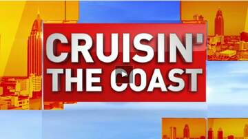 Dan & Shelby - Dan & Shelby Have Your Weekend Plans - Cruisin The Coast with NBC15