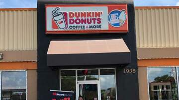 Photos - Día Nacional De Donas En Dunkin' Donuts E. Osceola Pkwy 6.7.19