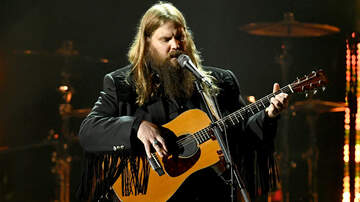 Music News - Hear Chris Stapleton Croon On 'Toy Story 4' Track