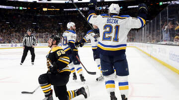 Sports - Bruins Players, Coaches Upset About Non-Call