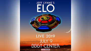 Contest Rules - Jeff Lynne's ELO Ticket Takeover