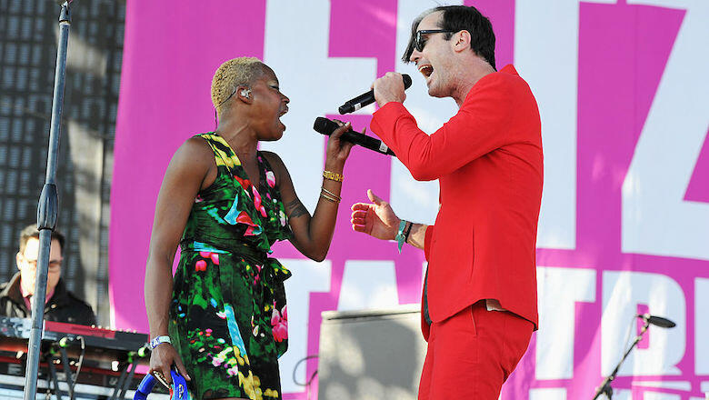 Fitz And The Tantrums Are Playing Three Drive-In Concerts This Summer