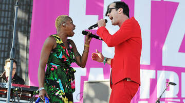 News - Fitz And The Tantrums Share Inspiring 'I Just Wanna Shine' Video: Watch