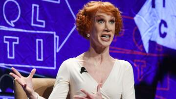 None - Kathy Griffin with Stephanie Miller