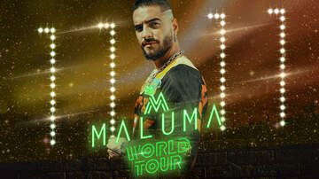 Edgar Ivan - Everything You Need To Know To Meet MALUMA In SA
